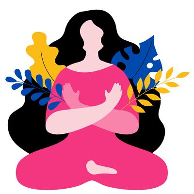 Motivação Compassiva:  Como a autocompaixão constrói uma imagem corporal mais positiva