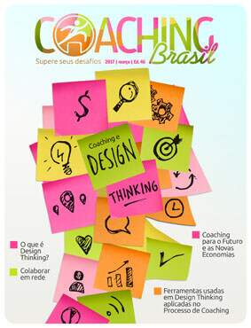 46 - Coaching e Design Thinking