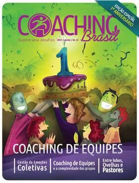 13 - Coaching de Equipes